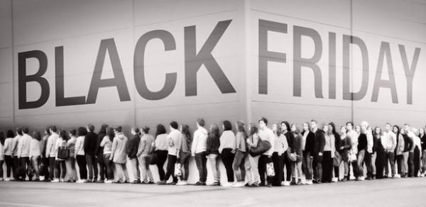 Black Friday  10 cose che forse non sapevi sul venerdi nero ae879363106